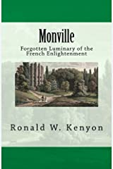 Monville: Forgotten Luminary of the French Enlightenment Paperback