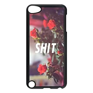 Brand New Case for iPod touch5 w/ Bitch image at Hmh-xase