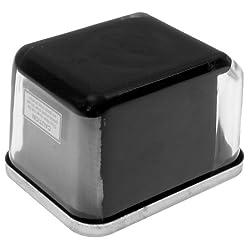 Glass Body Fuel Filter John Deere 1530 2040 2240 2
