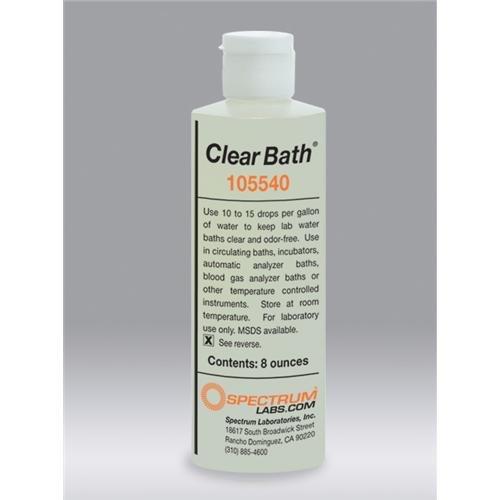 Spectrum Clear Bath (CLEAR BATH 2 OZ)