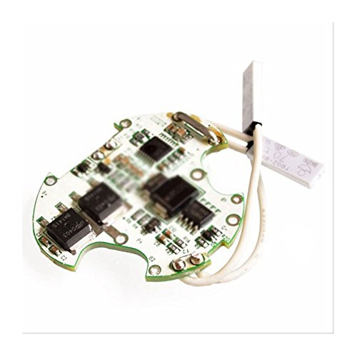 3S 30A BMS PCM li-ion battery board for electric tools electric hand drill screwdriver with high current Temperature Switch (Pcm Drill)