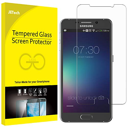 JETech Screen Protector for Samsung Galaxy Note 5,, used for sale  Delivered anywhere in Canada