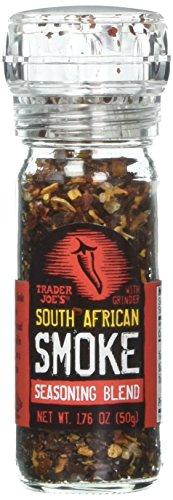 Trader Joes South African Smoke Seasoning Blend - 2 Pack