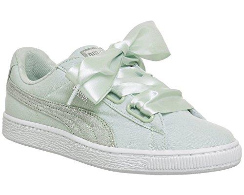 Puma 366.495-02 Sneaker Damen Blu Pastello