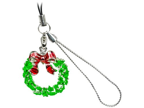 Cellet Christmas Phone Charm - Christmas (Cellet Christmas Phone Charm)
