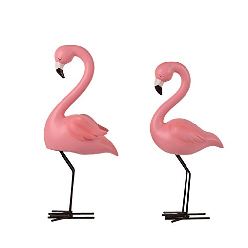 Sculpture Creative Cute Ornaments Nordic Home Living Room Desktop Bedroom Trinkets Furnishings Personalized Crafts Birthday Gift 1723cm/1432cm FANJIANI (Color : A)