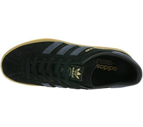 adidas BB5295 - Puntera para botas y zapatos  Hombre Negro Negro (Black) 44 EU