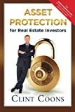 img - for Asset Protection for Real Estate Investors by Clint Coons (2014-09-16) book / textbook / text book