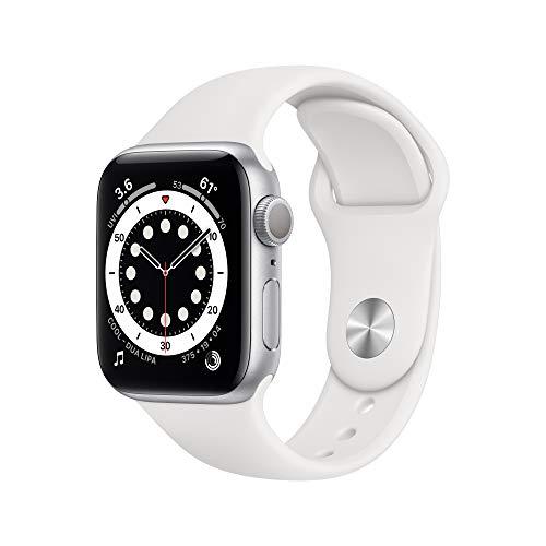 🥇 New AppleWatch Series 6