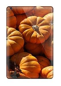 Tpu Cases Covers Compatible For Ipad Mini/ Hot Cases/ Autumn Pumpkin