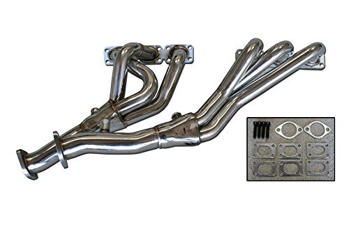 e46 exhaust system - 5