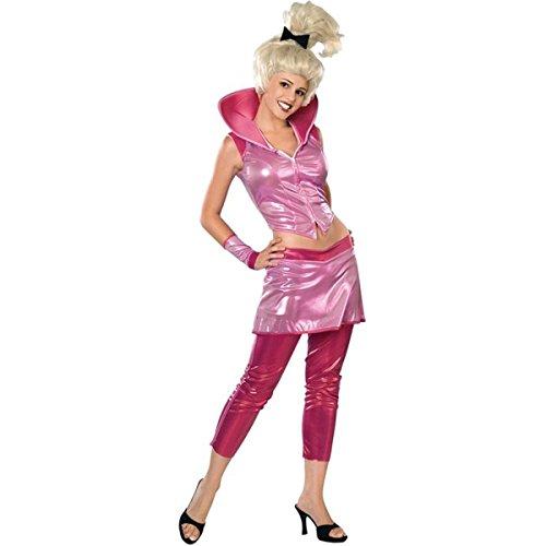 (Women's Costume: Judy Jetson Classic-)