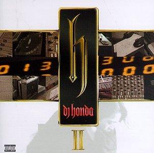 DJ Honda - Hii [vinyl] - Zortam Music