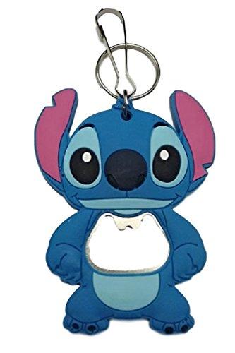 Disney%27s+Stitch+Character+Metal+Bottle+Opener+Keychain+Keyring