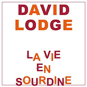La vie en sourdine Audiobook