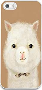 Case For Sam Sung Galaxy S5 Mini Cover Dseason, High Quality Fashionable Protector Cartoon Lovely alpacas