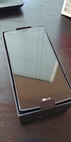 LG G4 H811 4G LTE Smartphone, 16MP Camera, 32GB, Metallic Grey (T-Mobile)