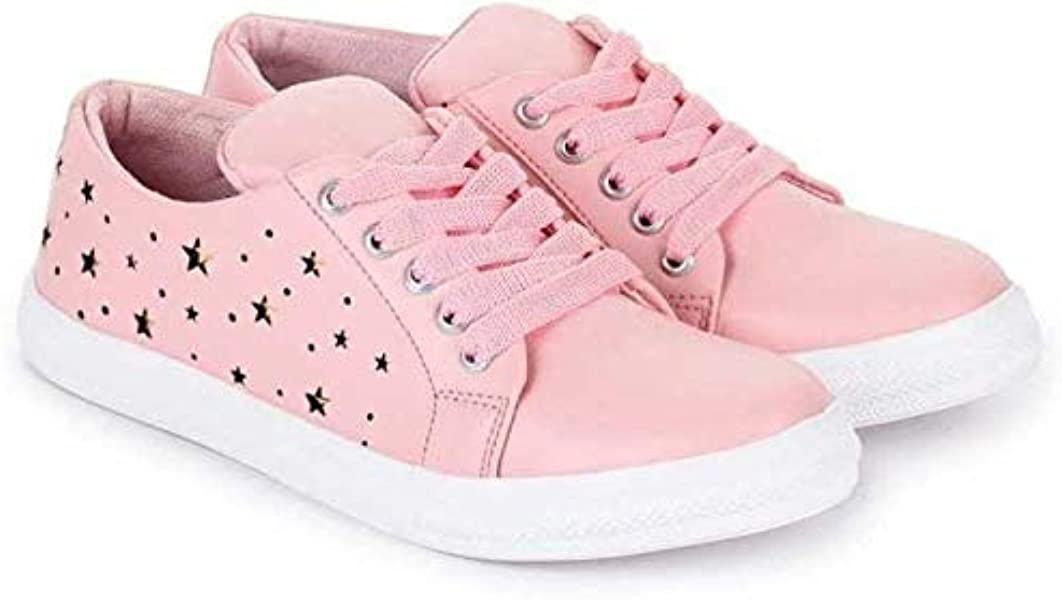 KASA Nice Looking Sneakers for Womens