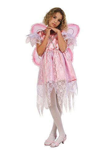 RG Costumes Pink Fairy Costume, Pink,