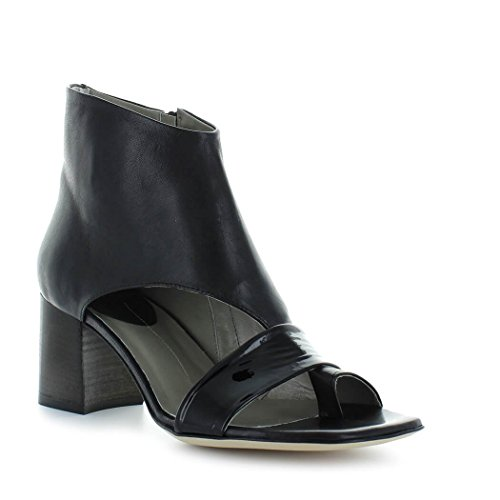 Tong Ixos été Talon Noir 2018 Printemps Sandale Chaussures Femme À rrw8St7x