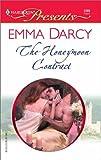 The Honeymoon Contract, Emma Darcy, 0373122659
