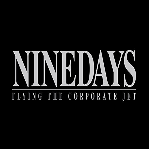 Flying the Corporate Jet (First Class Upgrade Edition) [Explicit] -