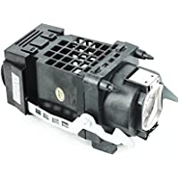 SW-LAMP XL-2400 XL2400U Rear Projection TV Replacement Lamp for KDF-E50A11E,KDF E50A12U,KF 42E200,KF 50E200A,KDF-E42A10,KDF-55E2000 with Housing