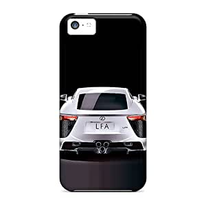Top Quality Protection Lexus Case Cover For Iphone 5c