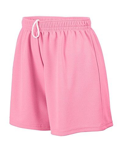 Augusta Sportswear Women's Wicking Mesh Shorts