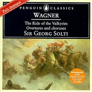 richard wagner ride of the valkyries Richard [classical] wagner, georg solti, chicago symphony orchestra, vienna  philharmonic orchestra, paul johnston, birgit nilsson, wolfgang windgassen,.