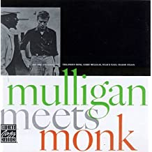Mulligan Meets Monk(Lp)