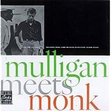 Mulligan Meets Monk (Vinyl)