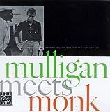 Mulligan Meets Monk [Vinyl]