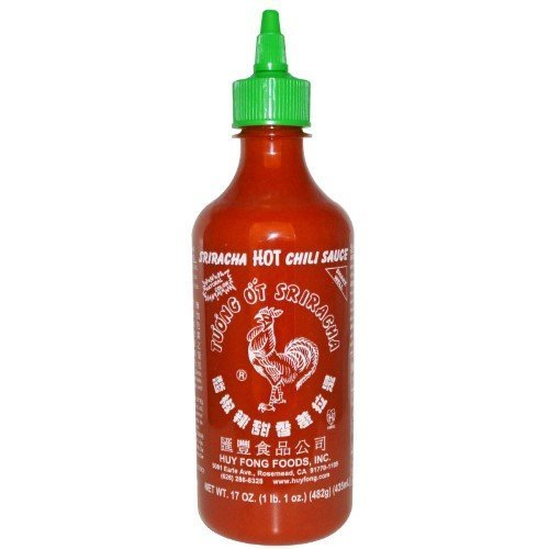 Tuong Sriracha Chili Sauce 28oz product image
