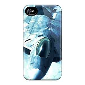 Durable Case For The Iphone 4/4s- Eco-friendly Retail Packaging(f22) by Maris's Diary