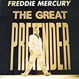 The Great Pretender(Usa+1 Titre Different) [Import anglais]
