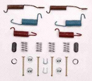 Raybestos H7071 Professional Grade Drum Brake Hardware Kit