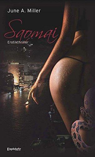 Saomai: Erotikthriller