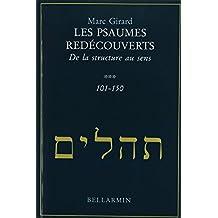 PSAUMES REDÉCOUVERTS T03