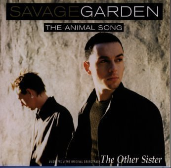 Animal Song by Savage Garden (1999-03-25)