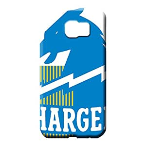 samsung galaxy s6 edge Attractive Protection Forever Collectibles phone carrying cover skin san diego chargers nfl football