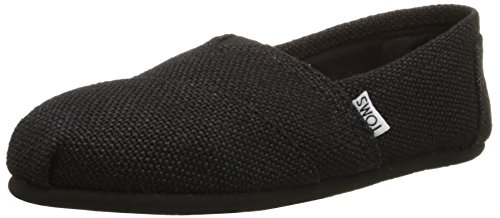 TOMS Womens Classic Woven Slip on