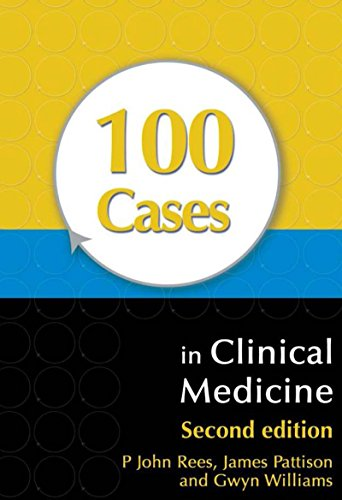 100 Cases in Clinical Medicine, Second Edition Pdf