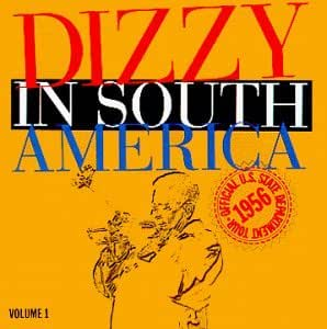 Dizzy in South America 1