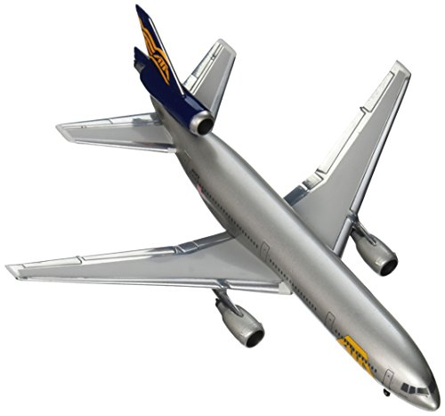 Dc 10 Scale - 4