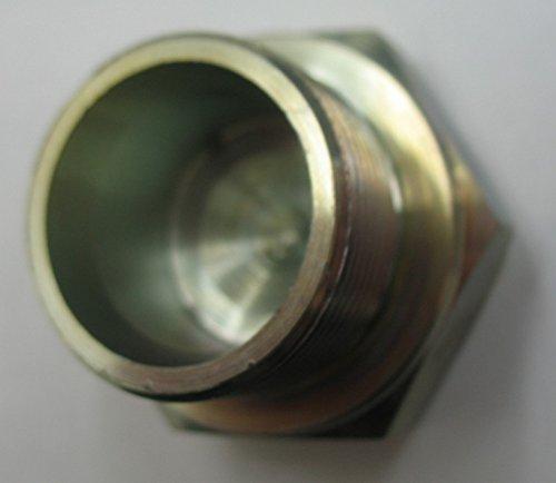 Plug French Gas AF 9248-28-36-36mm x 1.5 Kobelco 28mm Tube