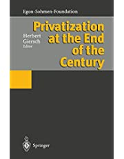 Privatization at the End of the Century