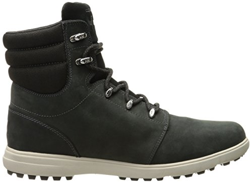 2 Cold Men's s Jet Black Hansen t A Helly Weather Boot wAaB4qcx