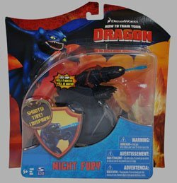 Spin Master Dreamworks Movie Series