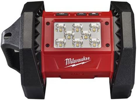 Milwaukee Electric Tool 2361-20 M18 LED Flood Light Tool-Only, Battery and Charger NOT Included